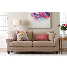 Serta Copenhagen Deep Seating Sofa 73