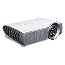 Viewsonic LS620X DLP Projector HDTV 43