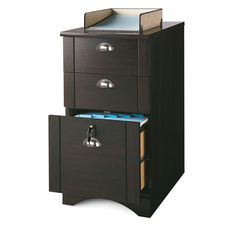 New Office Depot 3 Drawer File Cabinet