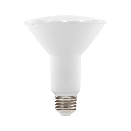 Euri PAR30 5000 Series Long Neck LED Flood Bulb, Dimmable, 900 Lumens, 13 Watt, 3000K/Warm White, Pack Of 6 Bulbs