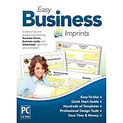 Easy Business Imprints Download Version