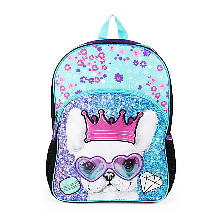 dELiA*s Girl Backpack, Sunglass Frenchie