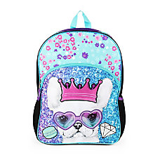 dELiAs Girl Backpack Sunglass Frenchie