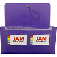 JAM Paper Expanding File 3 Expansion