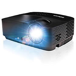 InFocus IN119HDx 3D Ready DLP Projector