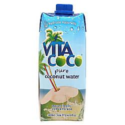 Vita Coco Pure Coconut Water 169