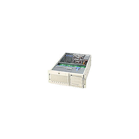 Supermicro SuperChassis SC743i-665B Rackmount Enclosure