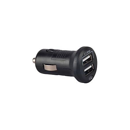 VOXX Auto Adapter - 12 V DC Input - 5 V DC/2.10 A Output