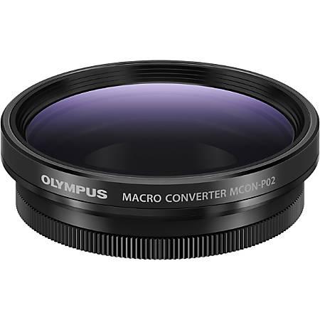 Olympus MCON-P02 - Conversion Lens