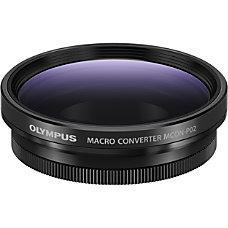 Olympus MCON P02 Conversion Lens