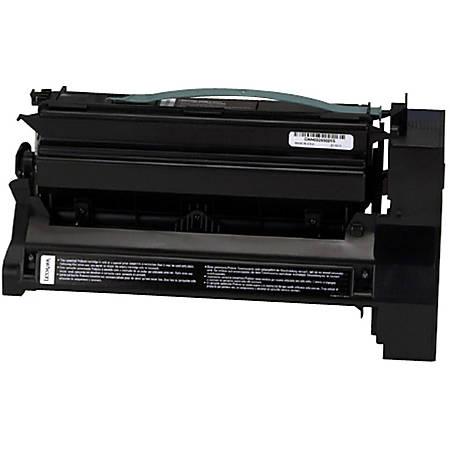 Lexmark™ 15G041C Return Program Cyan Toner Cartridge