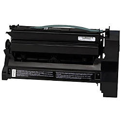 Lexmark 15G041K Return Program Black Toner