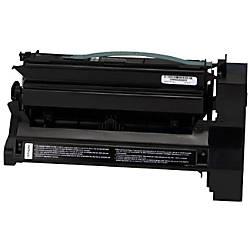 Lexmark 15G041K Return Program Black Toner