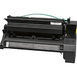 Lexmark 15G041Y Return Program Yellow Toner