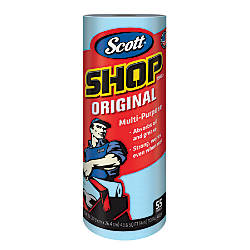 Scott Shop Towels 10 716 x