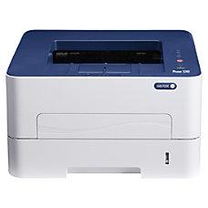 Xerox Phaser 3260 Wireless Monochrome Laser