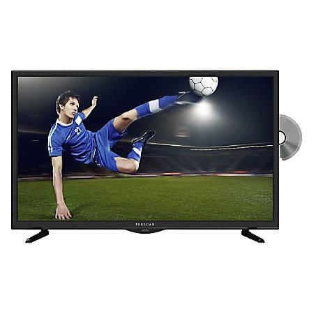 """ProScan 32"""" High-Definition LED TV/DVD Combo, PLDV321300"""