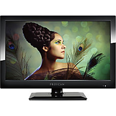 ProScan PLED1960A 19 LED LCD TV