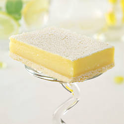 Sweet Street Desserts Luscious Lemon Squares