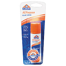 Elmers All Purpose Glue Stick 077