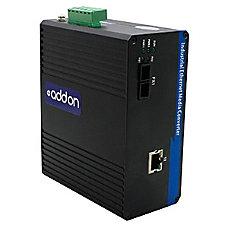 AddOn 1 101001000Base TXRJ 45 to