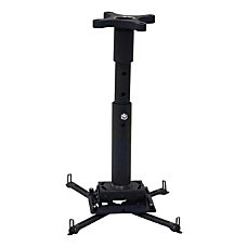 Chief KITPF012018 Flat Ceiling Projector Mount