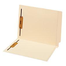 Pendaflex End Tab Fastener Folders Letter
