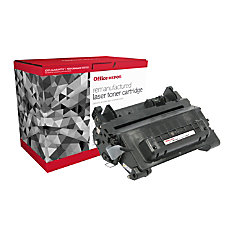 CTG CTG90AM HP 90A CE390A Remanufactured