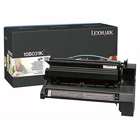 Lexmark™ 64084HW Remanufactured Black Toner Cartridge