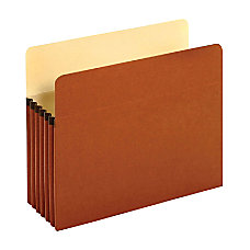 Pendaflex File Pockets 5 14 Expansion
