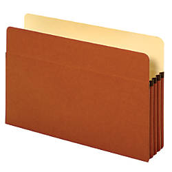 Pendaflex File Pockets 3 12 Expansion