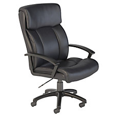 Bush Business Furniture Stanton Plus Mid