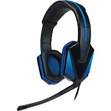 Accessory Power ENGXH10100BKUS Gaming Headset