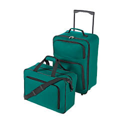 iGnite 2 Piece Trolley And Shoulder