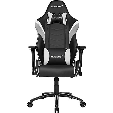 AKRacing Core Series LX Gaming Chair, White