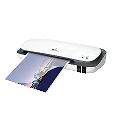 Royal Sovereign 9 Desktop Laminator 9