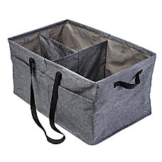 Honey Can Do Large Trunk Organizer