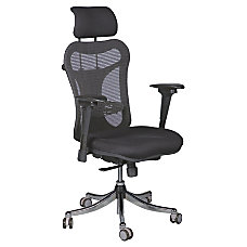 Balt Ergo Executive Mesh Back Adjustable