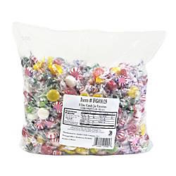 Quality Candy Jar Assortment 5 Lb