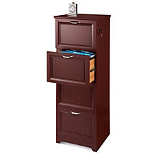 Realspace Magellan Collection 4 Drawer Vertical