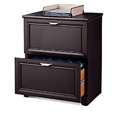 Realspace Magellan Collection 2 Drawer Lateral