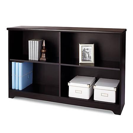 Realspace Magellan Collection 2 Shelf Sofa