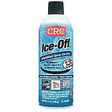 CRC Ice Off Windshield Spray De