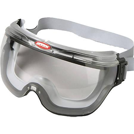 Jackson Safety V80 Revolution Goggles, Blue