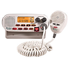 Cobra MR F45 Marine Radio VHF