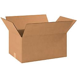 Office Depot Brand Corrugated Cartons 18