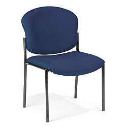 OFM Manor Series Guest Reception Chair