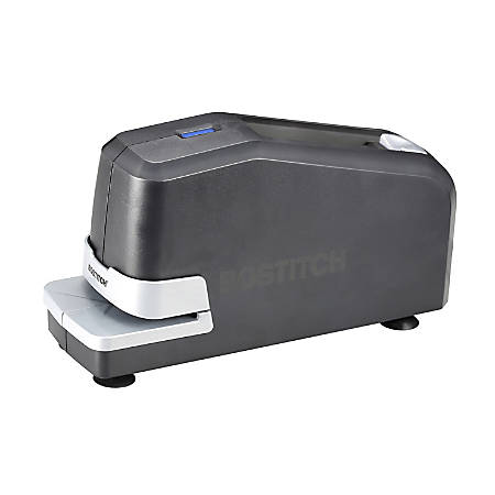 Bostitch® Impulse™ 30 Sheet Electric Stapler, Black