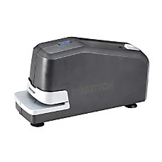 Bostitch Impulse 25 Electric Stapler Black