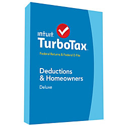 does turbotax deluxe include 1099 div